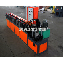 Big discounting for Rolling Shutter Machine Hydraulic Cutting Shutter Door Machinery export to Indonesia Factories