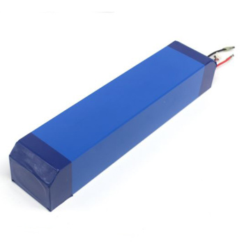 18650 48.1V 13400mAh Li-Ion Battery Pack for Scooter
