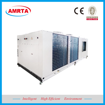 China for Rooftop Air Handling Unit Rooftop Packaged Unit with Hot Water Coil export to Algeria Wholesale