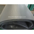 Heat Exchanger Fins: Aluminum/Copper/SS Fins