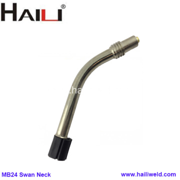 MB 24KD Welding Swan Neck 012.0001