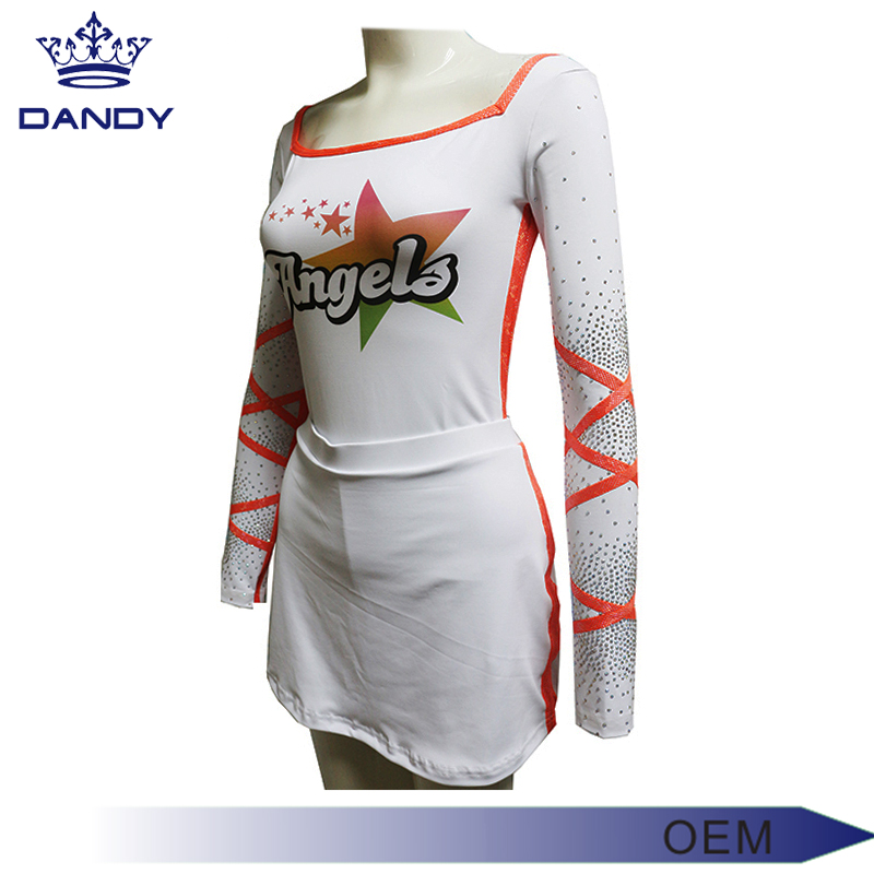 cheer uniform all star