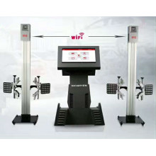 Car Maintenance Equipment 3D Wheel Alignment
