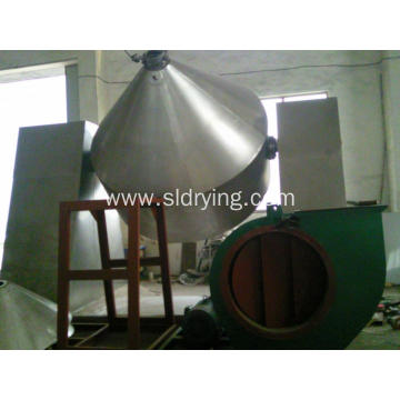 Best Price for Vacuum Dryer,Food Vacuum Dryer,Vacuum Hollow Dryer Manufacturers and Suppliers in China Szg-3000 Double Cone Rotary Vacuum Dryer supply to Benin Supplier