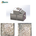 Extruded Crisps wheat rice puff machine