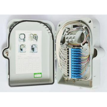 64 Core Fdb Gpon Fiber Distribution Box
