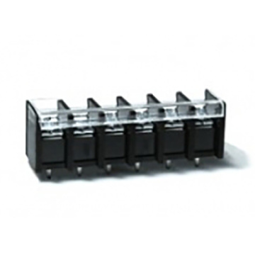 Barrier Terminal  Block Pitch:13.0mm