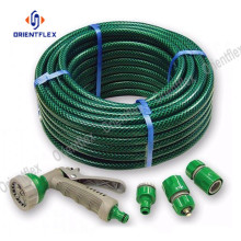 Customized for PVC Garden Pipe Guaranteed quality garden water hose export to Indonesia Factory