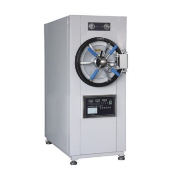 150L cabient type horizontal steam sterilizer