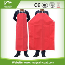 Colorful PVC Adult Apron