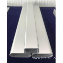 Extrusion Rectangle Tube for Auto Parts