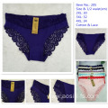 205 sexy daily thong fat women panties china factory of underwear