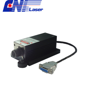 633nm Low Noise Laser Sutable for He-Ne laser