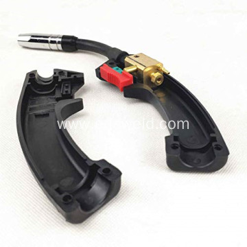 14AK MIG MAG Torch Air Cooled Welding Gun