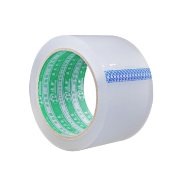 Water Activated Clear Bopp Packing Tape for sale