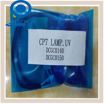 Best Quality for Smt Fuji Pcb Equipment Accessories DCGC0150 FUJI CP743ME UV LAMP export to Poland Manufacturers