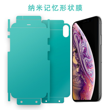 full body screen protector iphone X