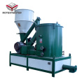 A Thermal Equipment Of Biomass Burner
