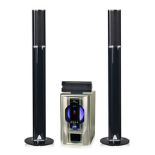 Fixed Competitive Price for PA Speaker 8 inch subwoofer home theatre speaker system export to Portugal Wholesale