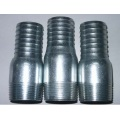 Galvanized Steel King Nipples