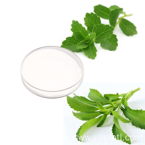 Botanical Supply High Purity Leaves Extract Stevia Powder