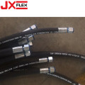 High Pressure Hydraulic Hose And Hose Assemblies