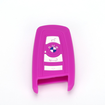 Silicone bmw m key fob cover