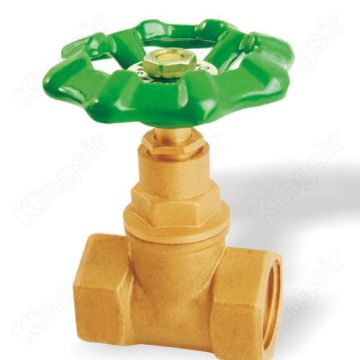 High Quality Brass Stop Valves
