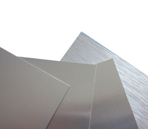 Factory supply 3105 aluminum sheet for PP Caps material
