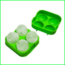High Quality Nontoxic Durable Silicone Custom Ice Mold