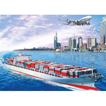 Sea freight from shantou chenghai toys to India