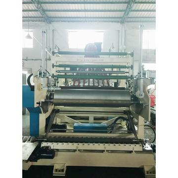 1500mm three/five layers full auto stretch film machine