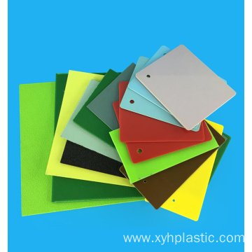 Engineering Plastic ABS Sheets Thermoforming