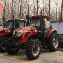 China for Agricultural Equipment Wheeled Tractor wheeled tractor chassis technology engine export to Cayman Islands Factories