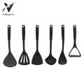 Eco-friendly Nylon Essential Kitchen Utensil Tools
