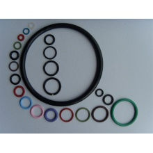 Quality for Rubber O Ring ACM SBR CR Black HNBR NBR O Ring export to Guadeloupe Manufacturer