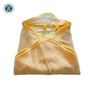 Wholesale Polyester baby blanket