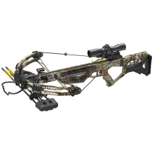PSE NEW COALITION CROSSBOW