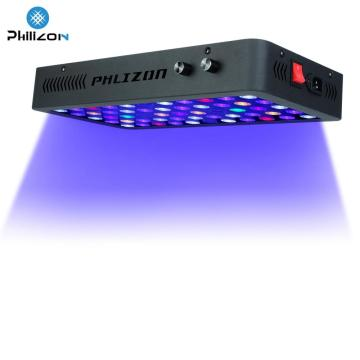 Smart LED Aquarium Light for Coral Reef Lighting