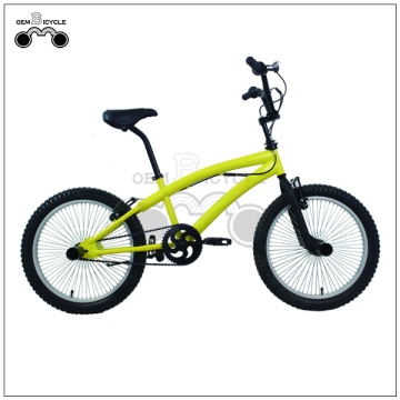 20 INCH HIGH-TEN STEEL BMX BIKE