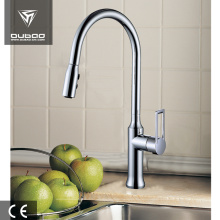 Good Quality for Pull Out Kitchen Faucet Water Saving Kitchen Pull Out Faucet export to India Factories