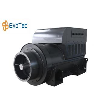 High Efficiency Diesel 13.8kV Generator