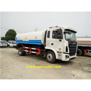 JAC 9200L Water Tank Sprinkler Trucks
