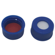 Chromatography Vials with Intergrated Conical Insert
