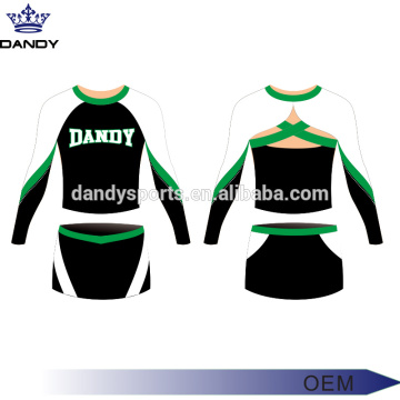 Children's Favorite Cheerleading Uniform