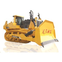 Good Quality for Construction Machinery Shantui 900HP SD90-5 Bulldozer supply to Gambia Factory