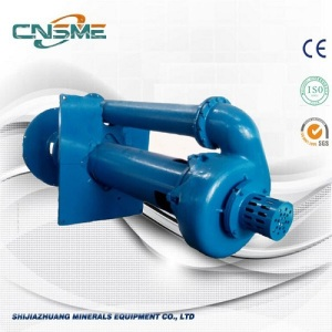 SV/200S Vertical Grout Solid Slurry Pump