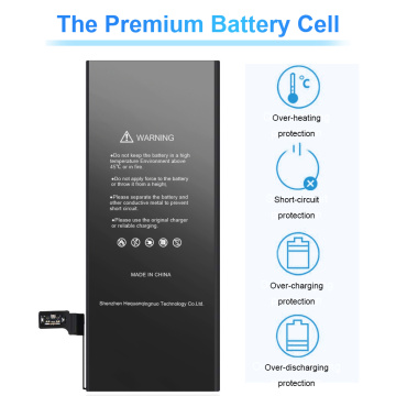 Cellular Phone Batteries New iphone 5S Battery Replacement
