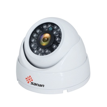 PTZ Dome CCTV System 5MP