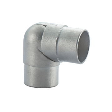 Precision Casting steel Elbow